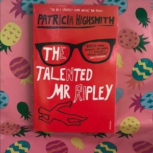 "BRAND NEW ""The Talented Mr. Ripley"" paperback"